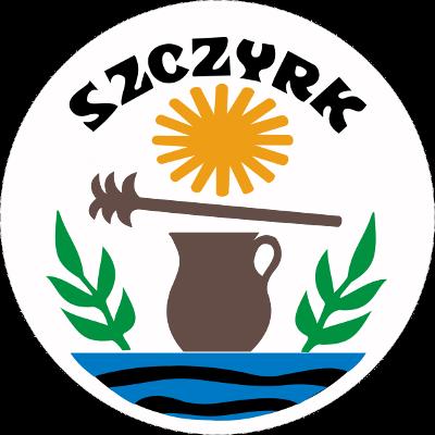 Logo Szczyrk, być może?